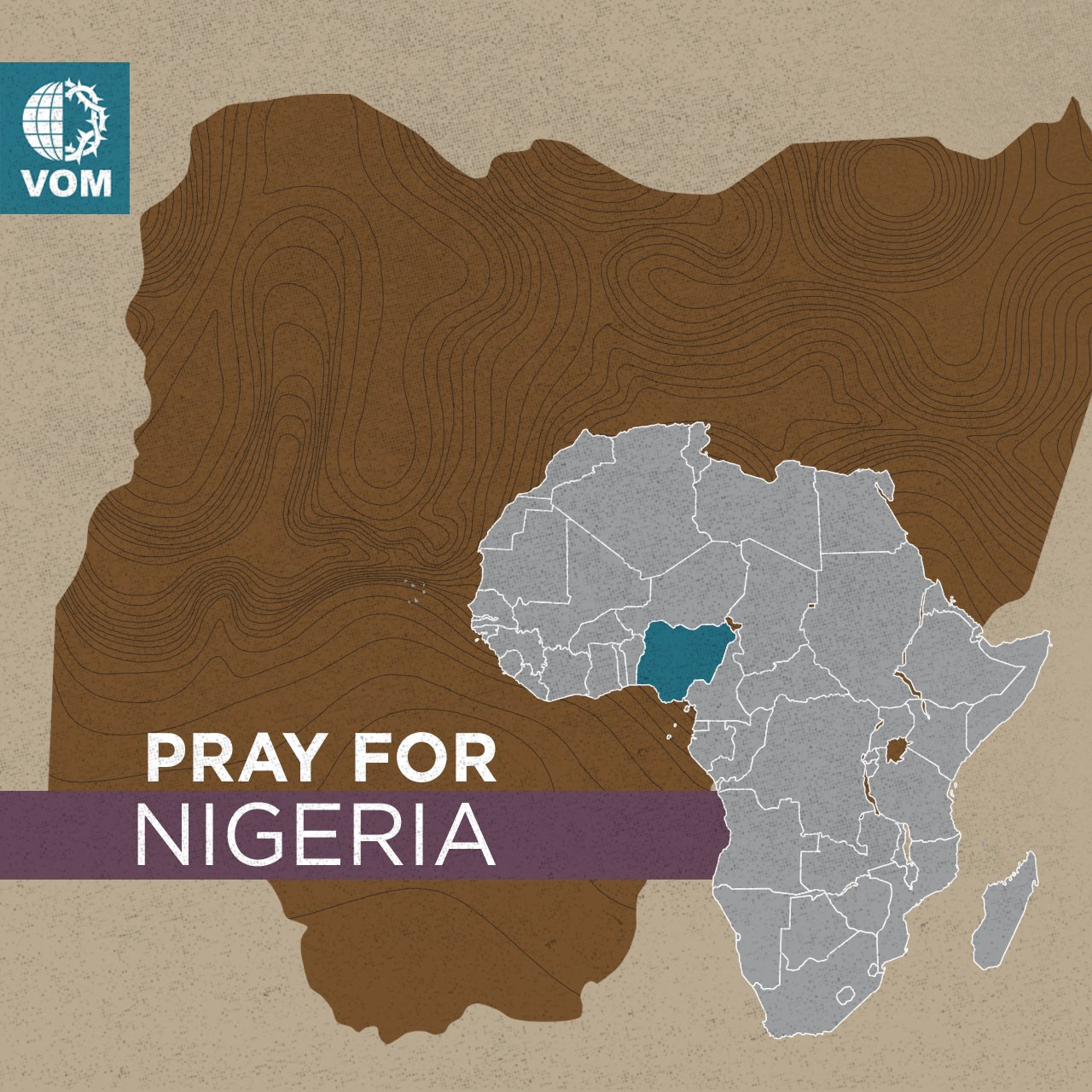 Will President Buhari's second term bring change for Christians in Nigeria?