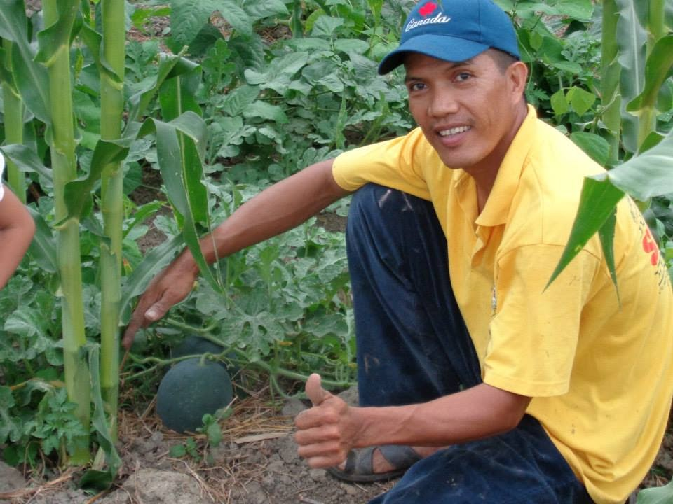 FARMS helps Filipinos overcome poverty pitfalls