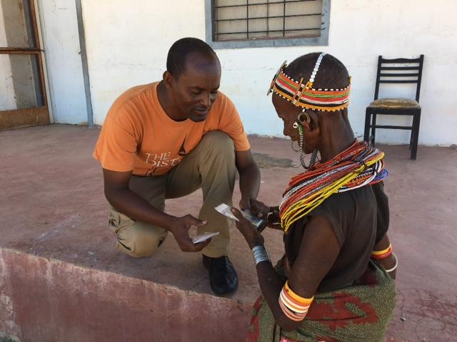 Reaching Somali people in Kenya will open other Gospel doors