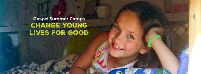 Summer camps in Russia set to start, will you help?