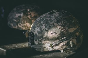 veterans, military, helmet