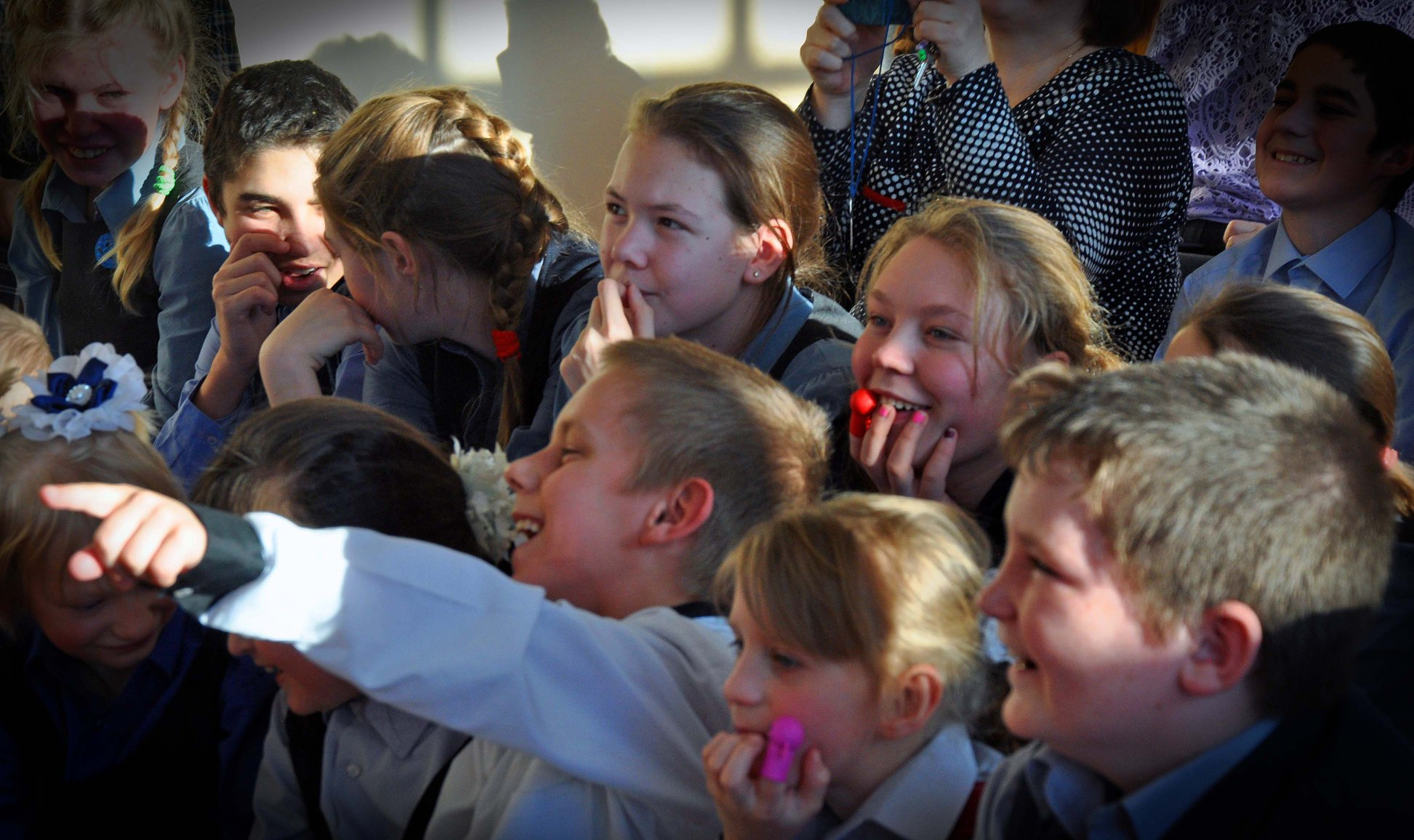 SOAR works with local churches to help Russian orphans
