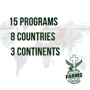 FARMS International, missions, microloans