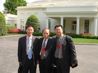 Pastor Wang Yi sentenced to prison without public trial
