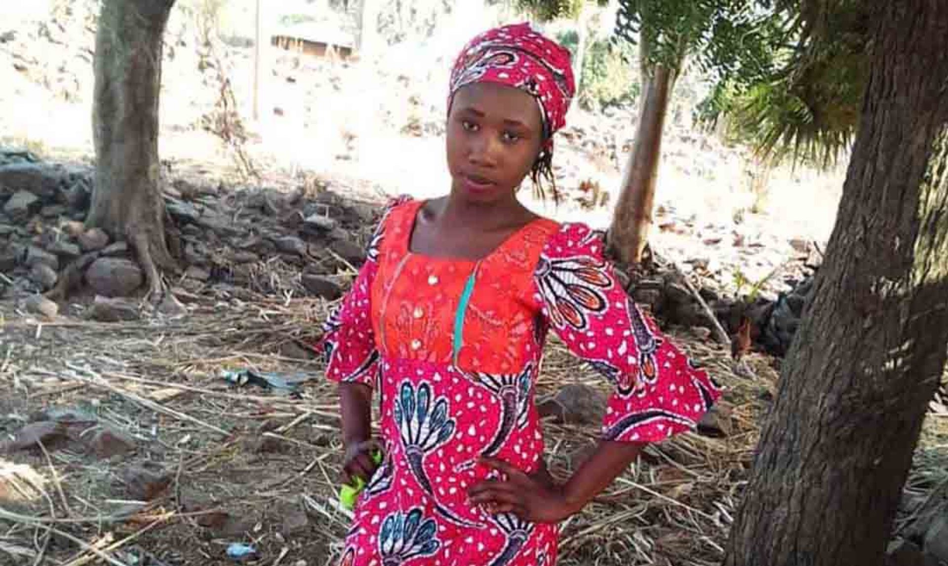 Of rumors, facts, Nigeria, and Leah Sharibu