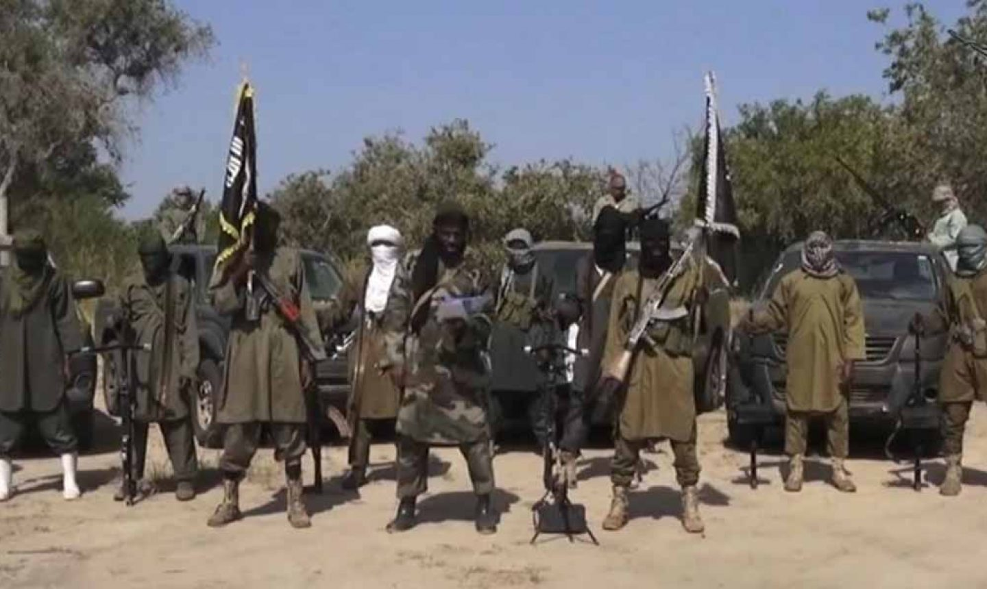 Boko Haram expansion: an imminent threat