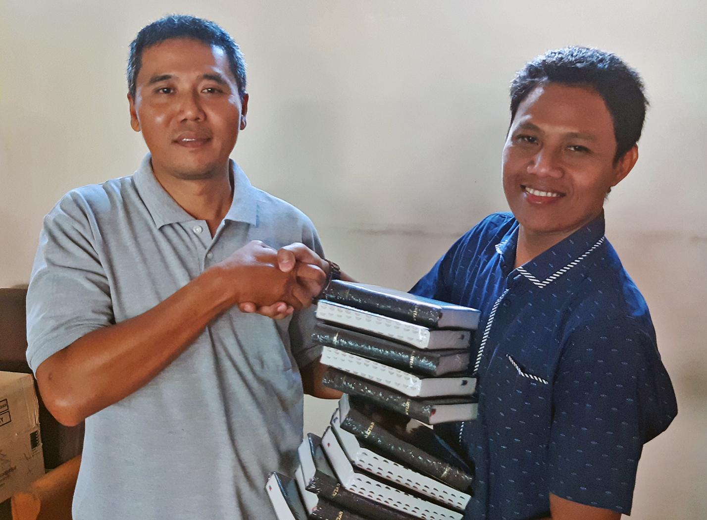 Capital city shift challenges Kalimantan church planters