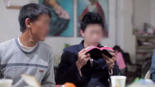 China counting its Christians, ministries adapt