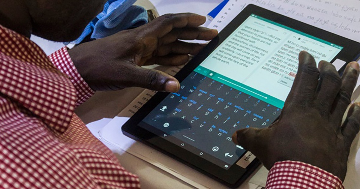Wycliffe Associates Completes Record Number of Bible Translations in 2020 In Spite of Coronavirus Plague