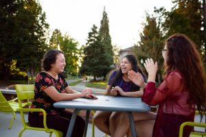 InterVarsity, ministry, campus, students