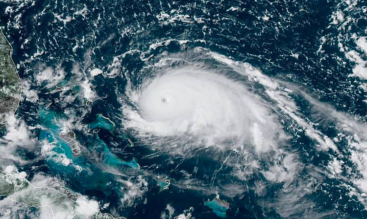 Radio programs offer hope, encouragement to hurricane survivors