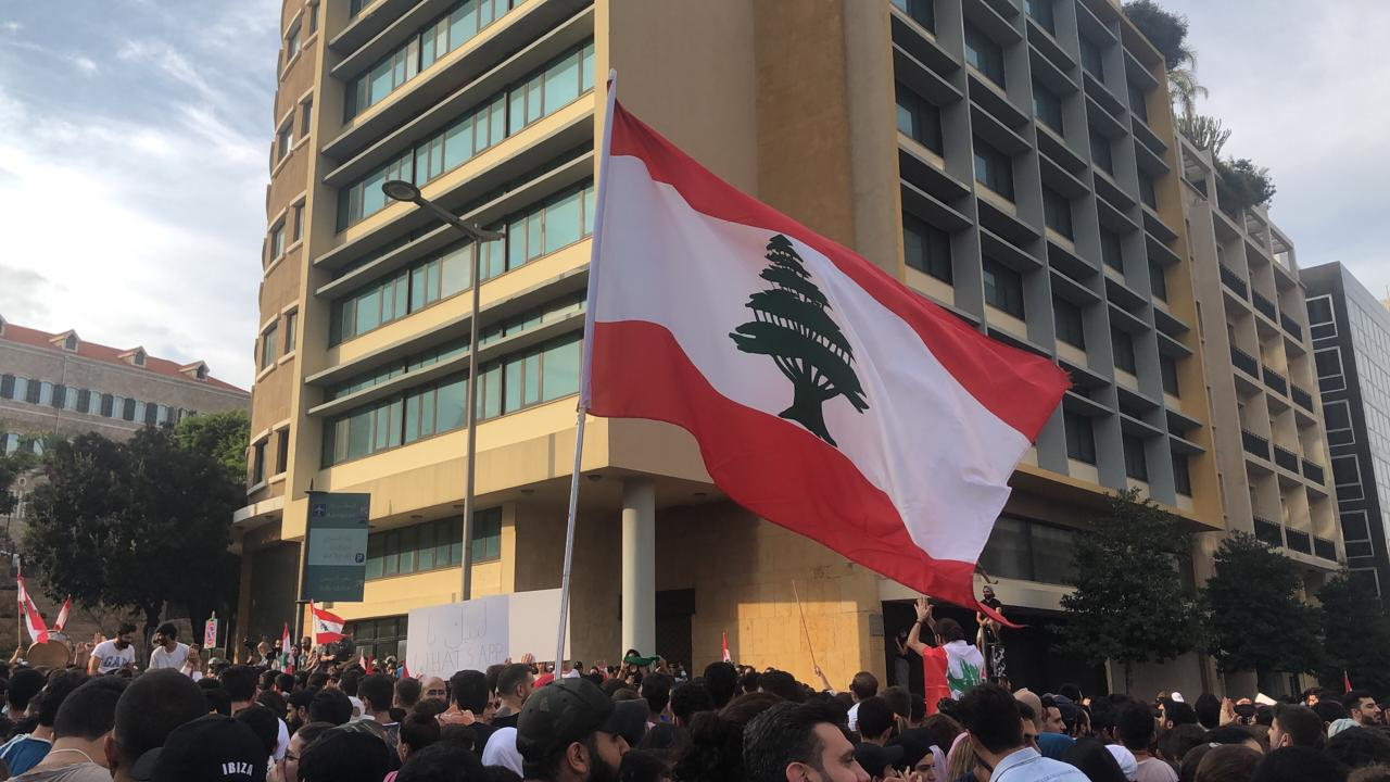 Permanent Solutions in Lebanon Can Only be Brought About by the Gospel and Repentance