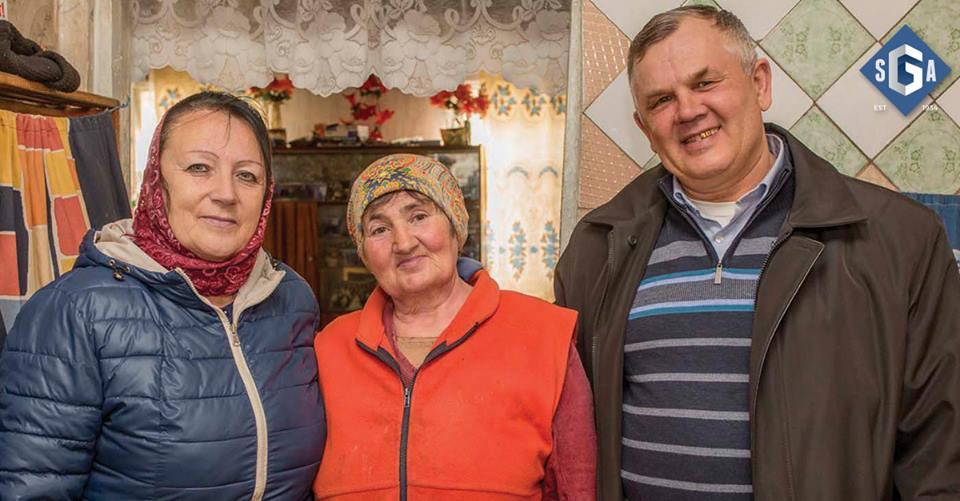 Celebrate the women of Far East Russia