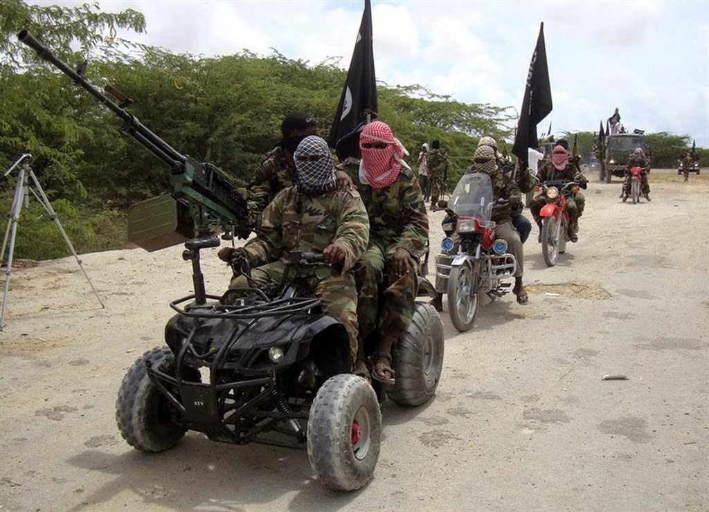 Boko Haram terrorizes Nigeria and beyond