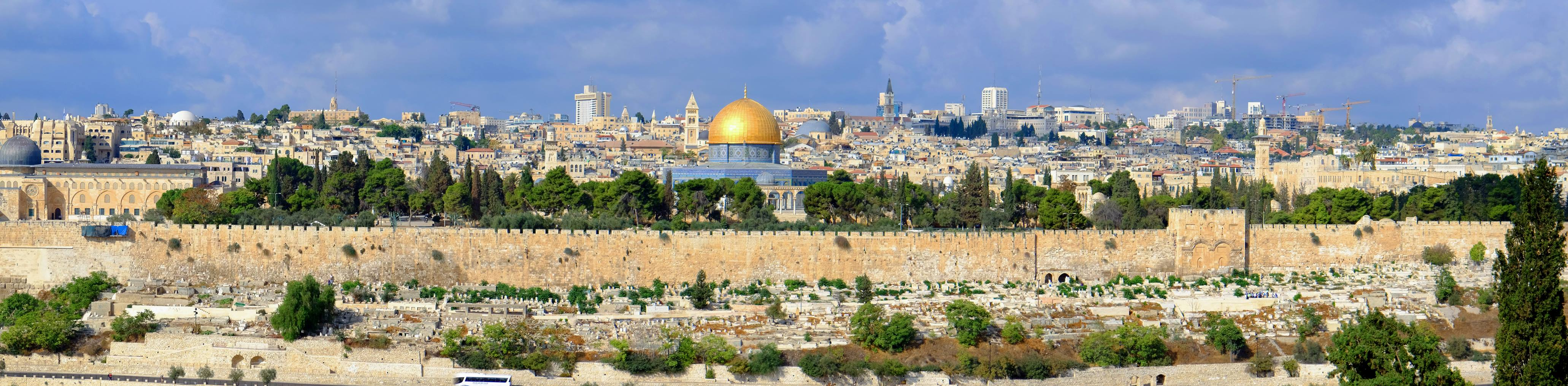 Holy Land tours celebrate 40 years of ministry for Bethlehem Bible College
