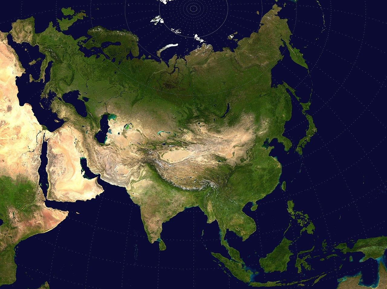 Deaf teams see Bible translation progress in four Eurasian sign languages