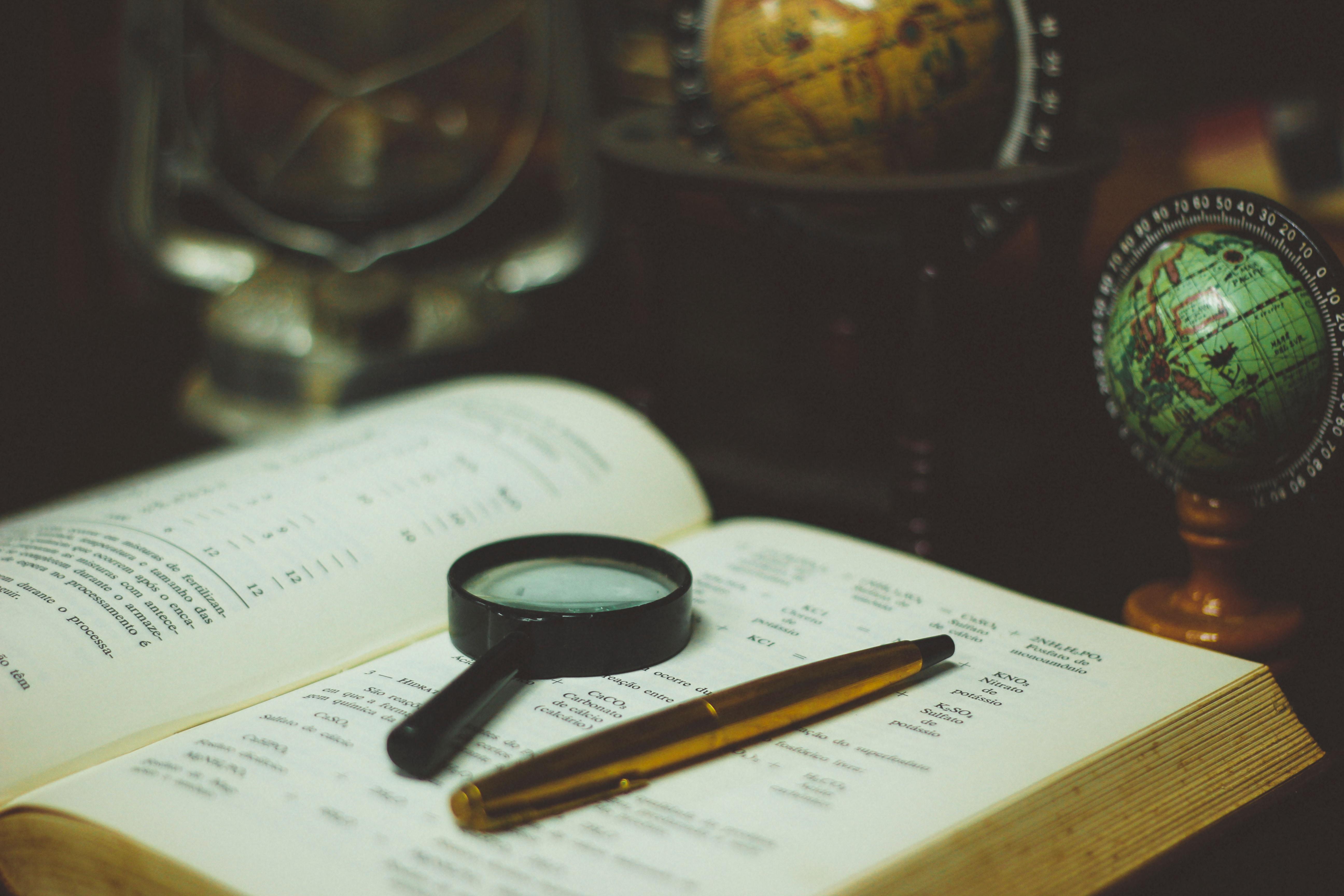 Horizons International translates Christian resources into regional languages
