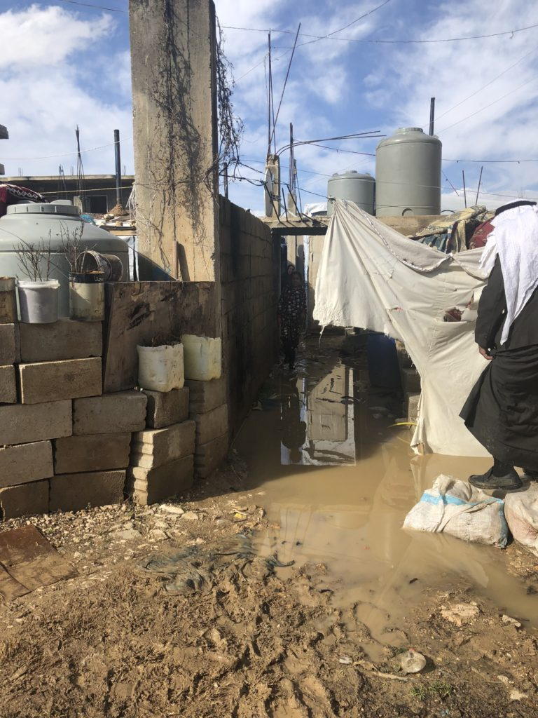 Lebanon: a new horror in Syrian refugee camps