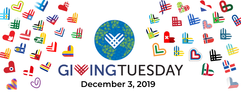 #GivingTuesday gives training to Deaf leaders