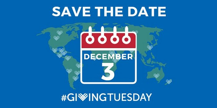 This year on #GivingTuesday, give hope to those who need it most
