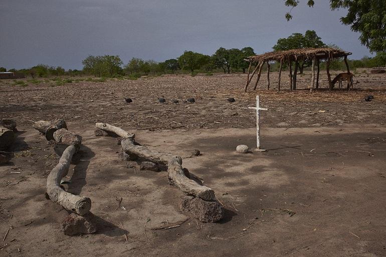 Pressure rising in Burkina Faso, USCIRF warns