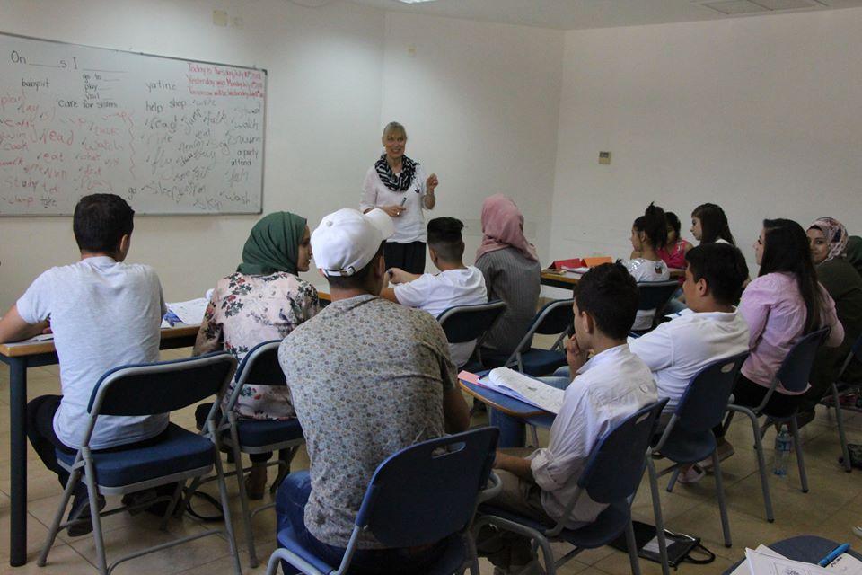 Volunteer with Bethlehem Bible College