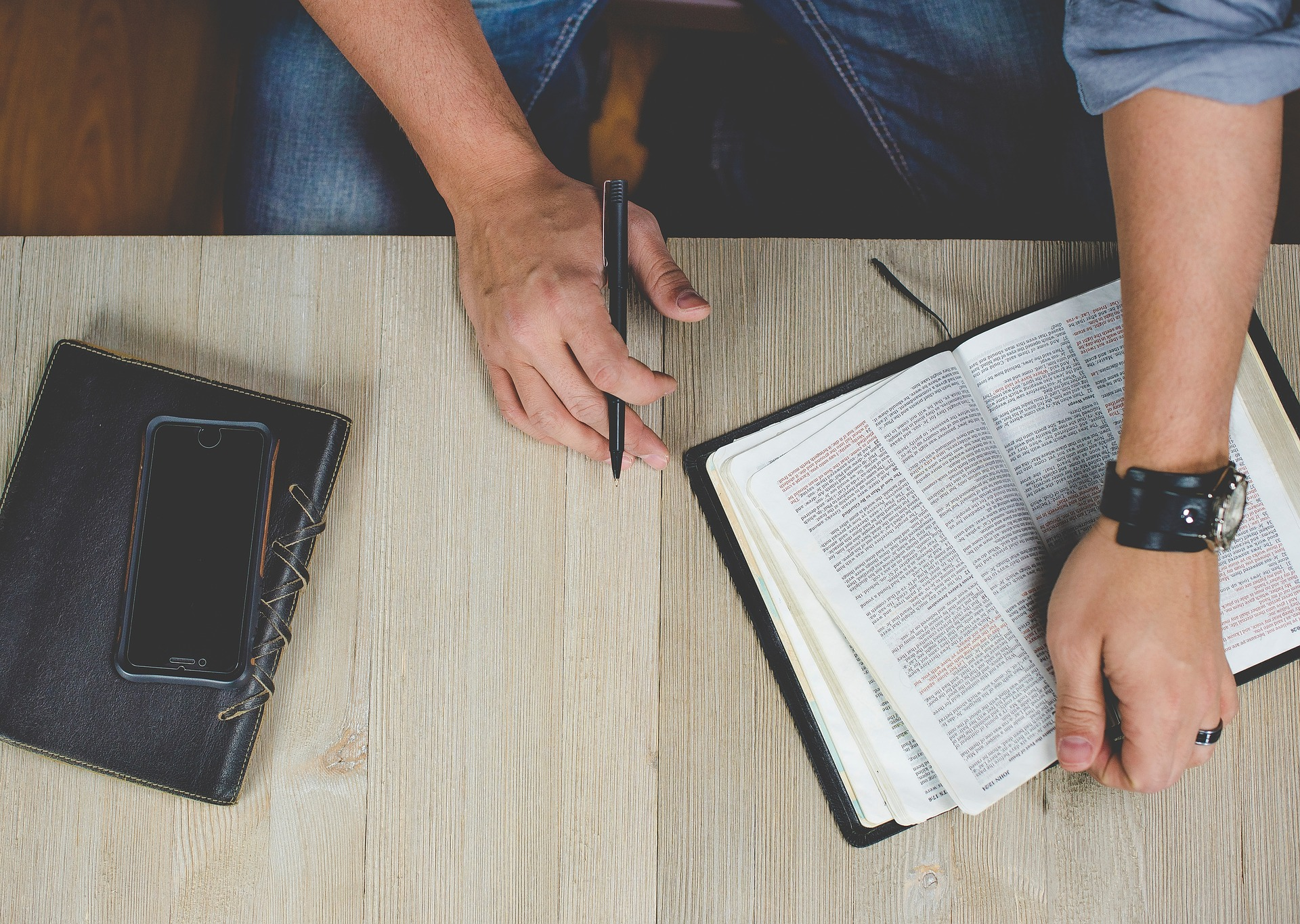 ABTS's partnership with Arabic Nazarene Bible College will open doors to future program growth