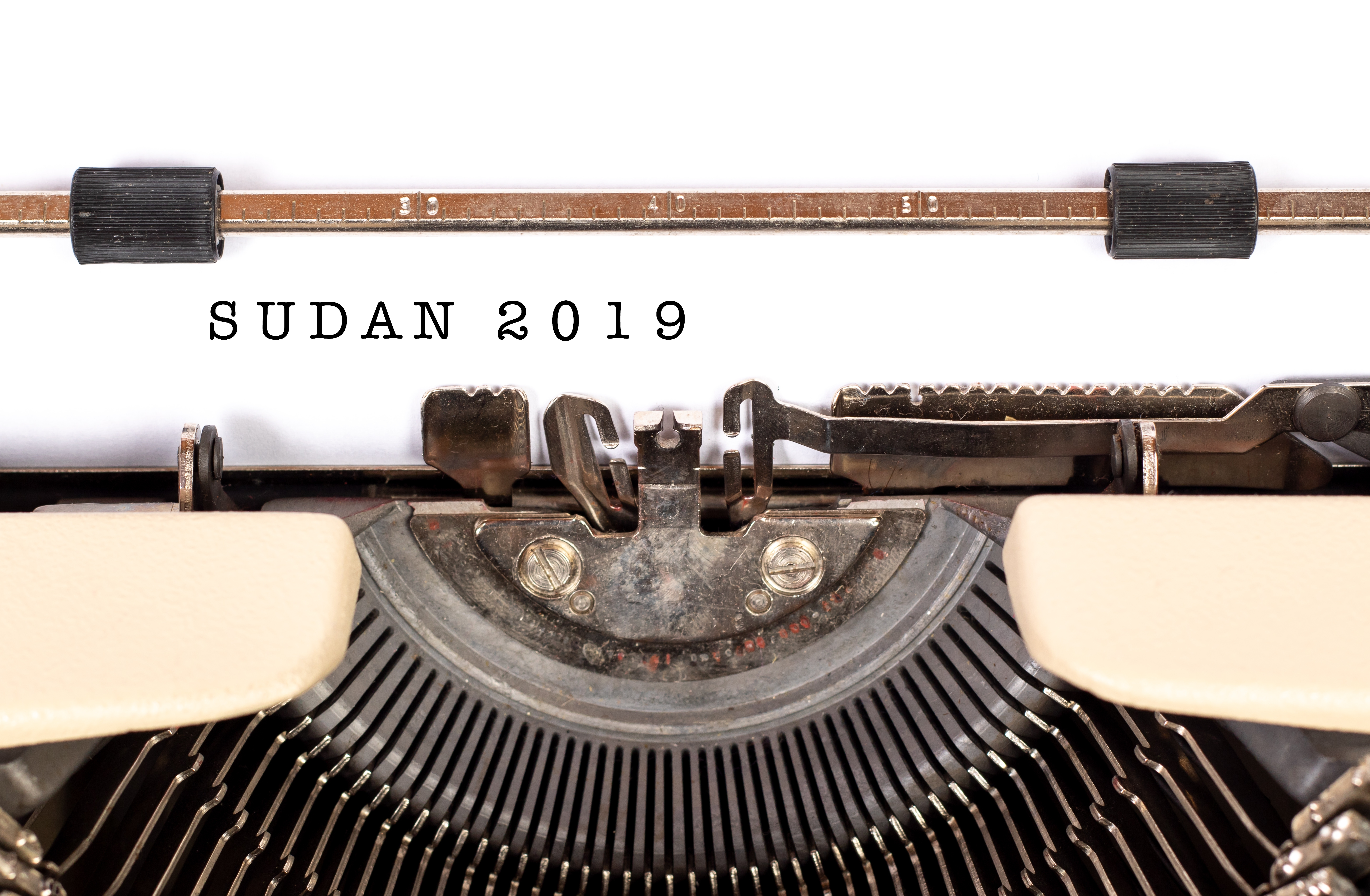 Big change comes to Sudan; what does it mean to Christians?