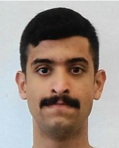 FBI_Mohammed Alshamrani