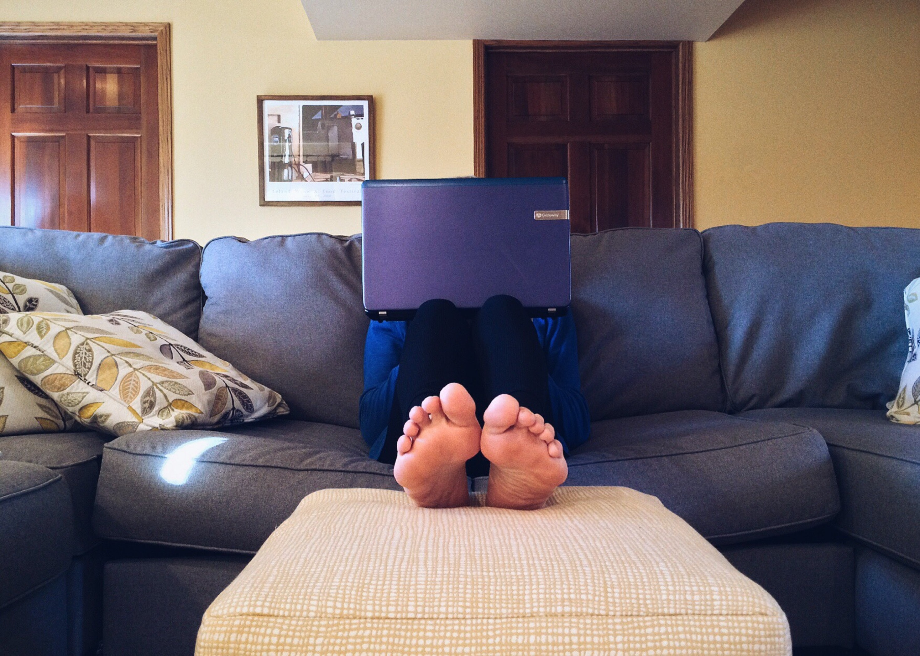How to reach people for Christ from your living room couch