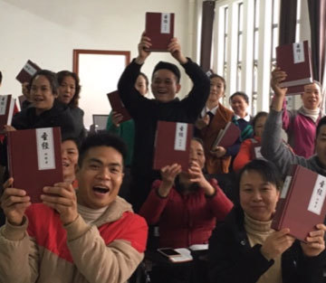 What will 2020 bring to the Church in China?