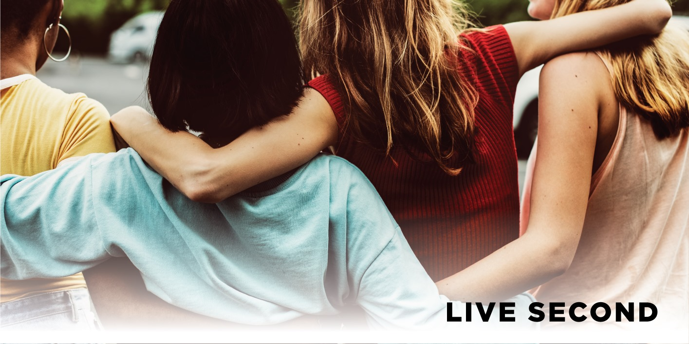 """""""Live Second"""" challenges viewers to live fully for Christ"""