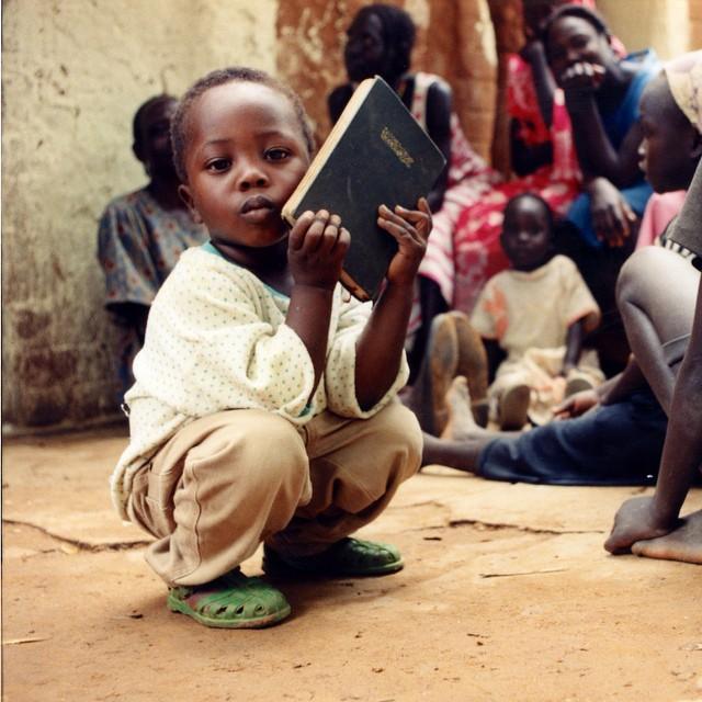 Sudan taking steps towards religious freedom