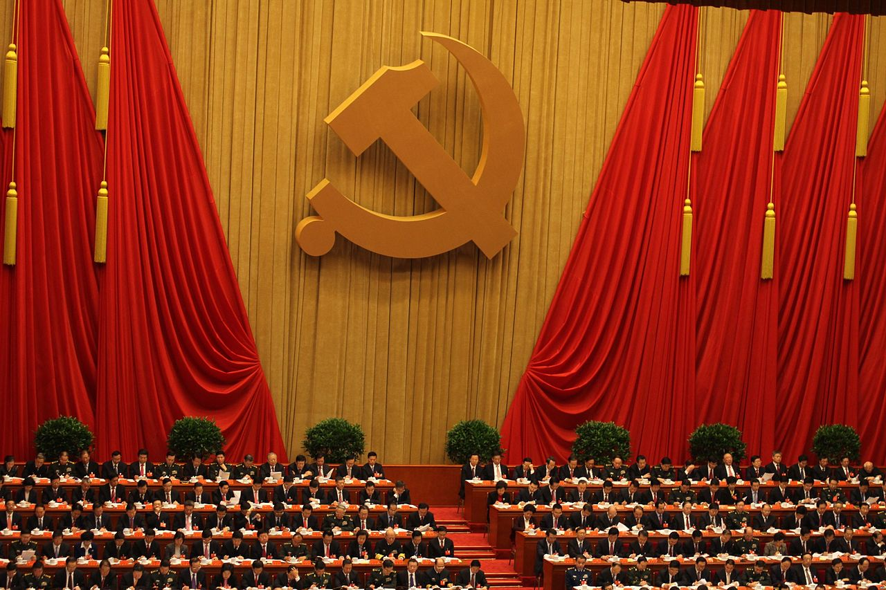 Political tensions rise; Bibles For China presses on
