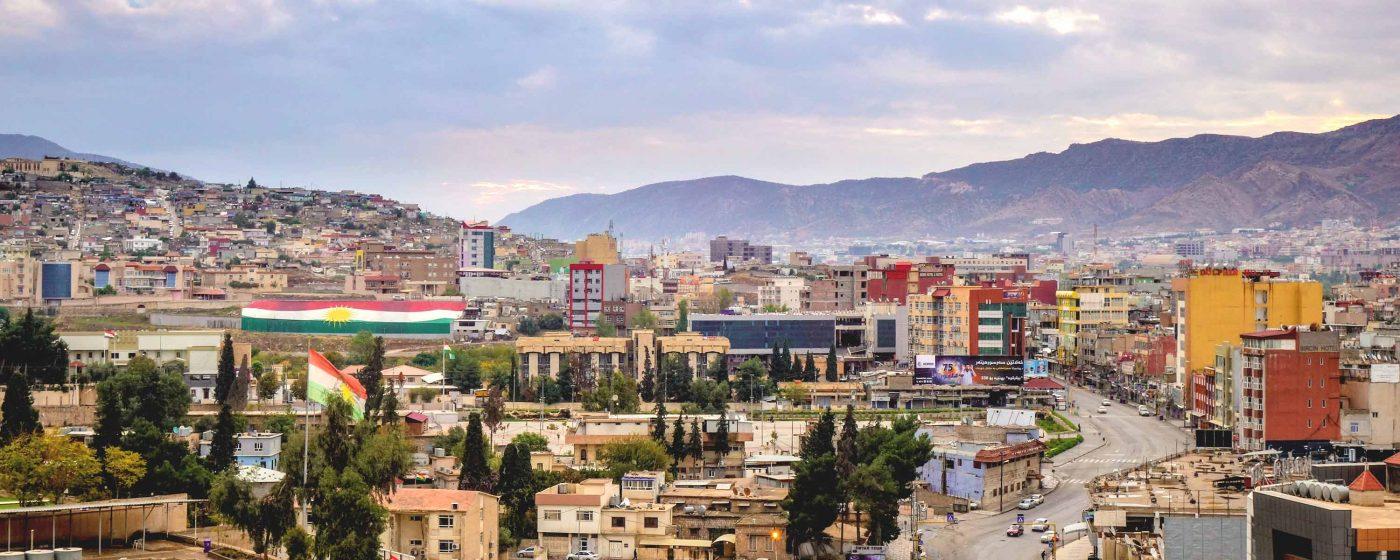 As pressure persists, Iraqi Christian seeks to restart theological training