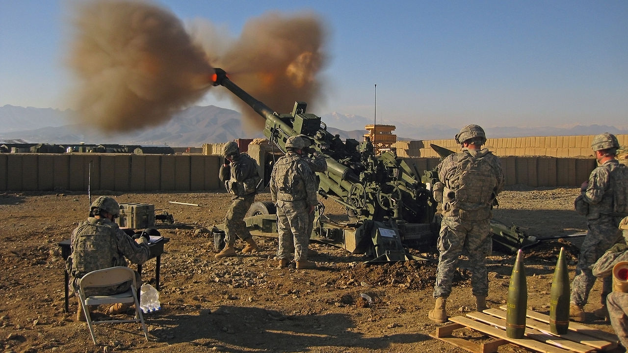 Veterans respond to Middle East tension
