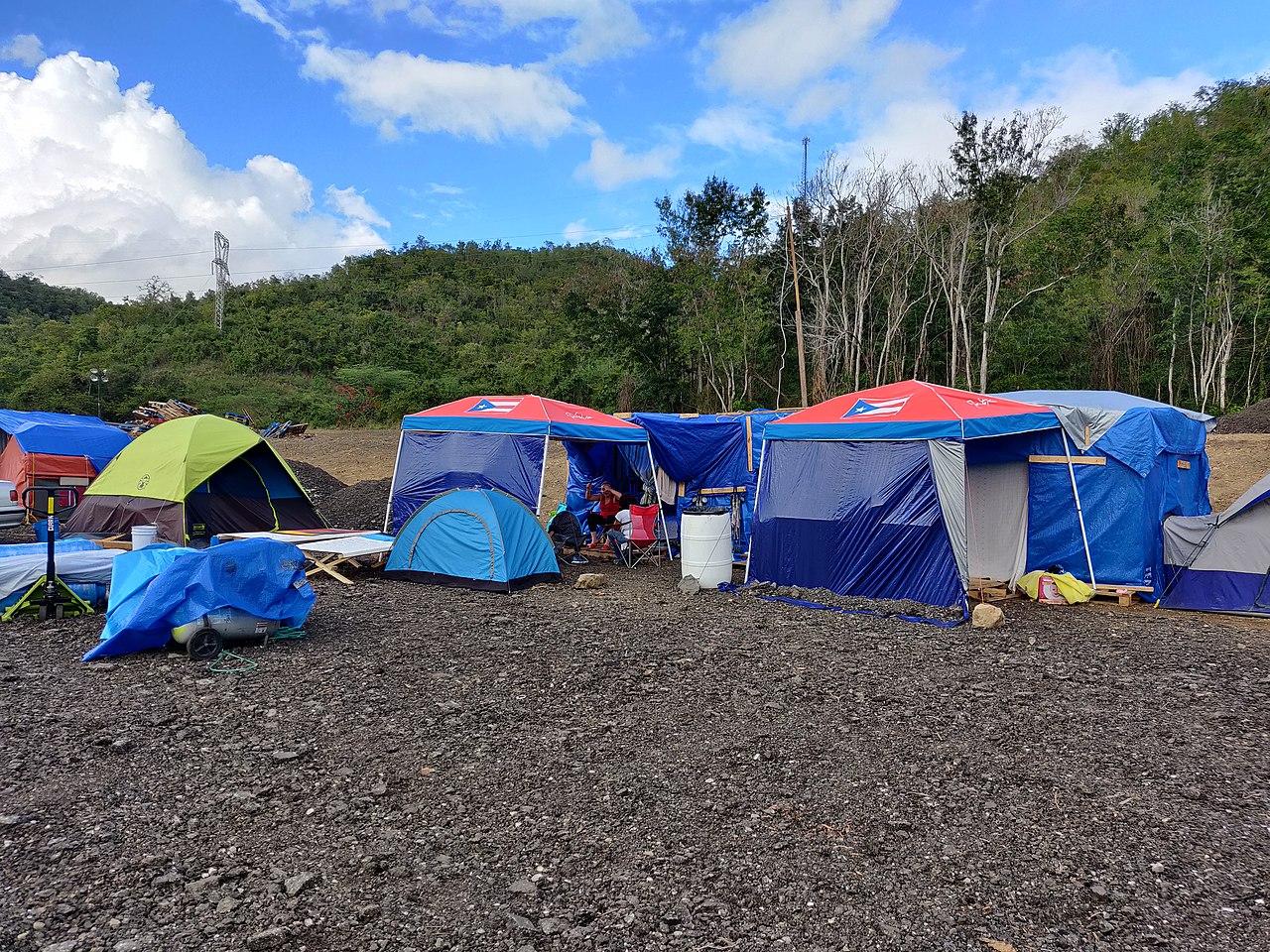 Puerto Rico quakes continue; Keys for Kids sends hope, encouragement