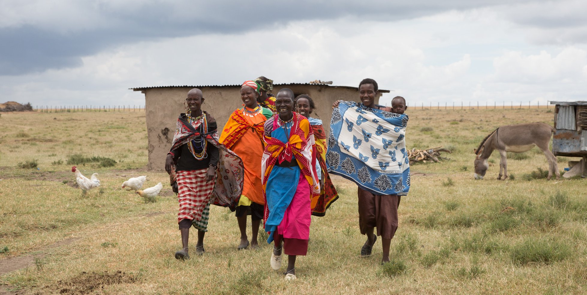 Teenage pregnancy spikes in Kenya