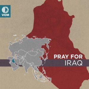 vom, iraq