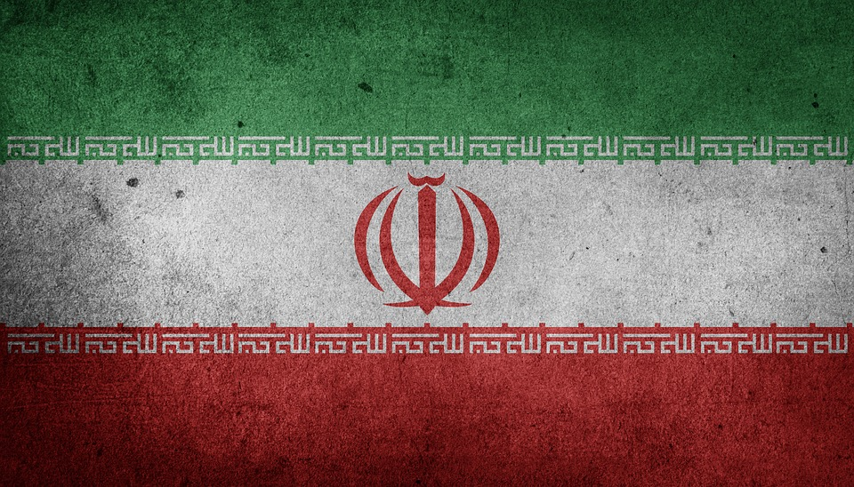 Iranian tensions boil; here's what to pray for