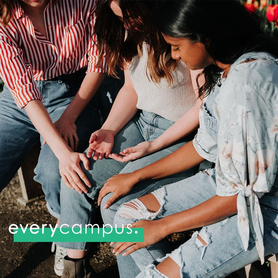 """""""Mobilized to be on mission""""; EveryCampus aims to reach every college in America with the Gospel"""