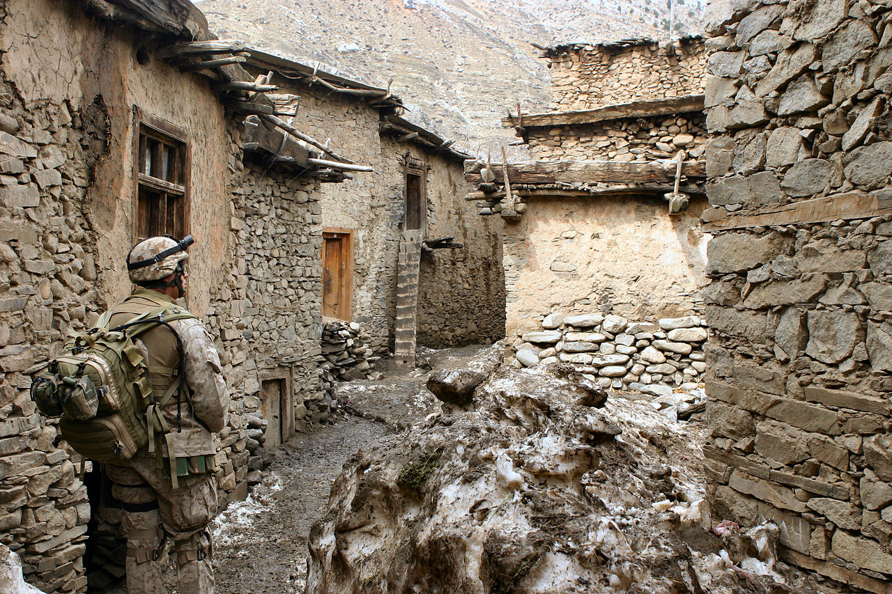 Problems multiply in Afghanistan; God's work continues
