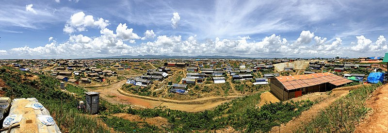 Rohingya are ready to embrace Christ