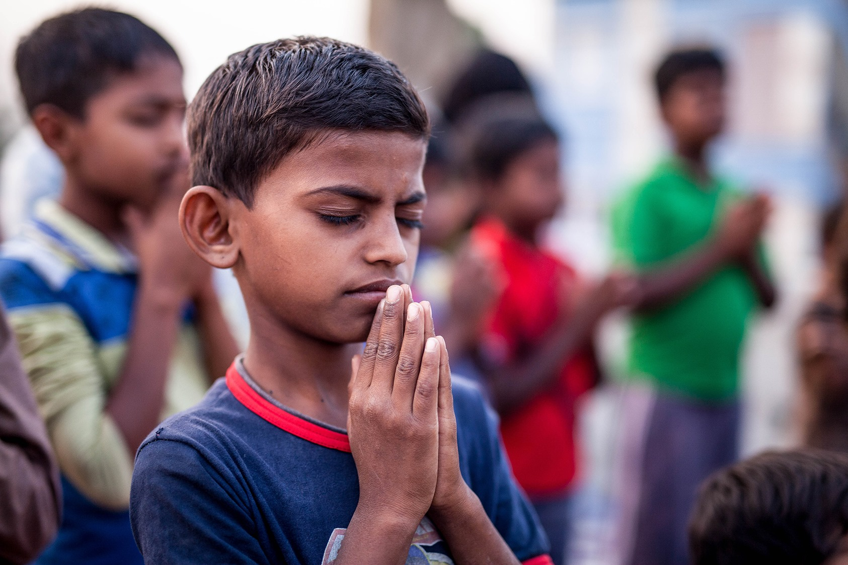 As IDOP Approaches, Pray for India's Persecuted Church