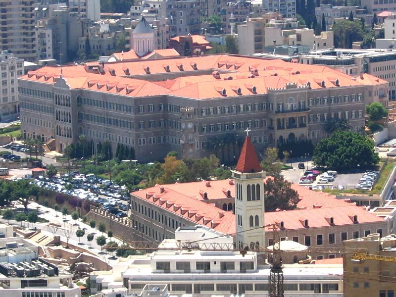 Lebanon At a Crossroads: Become a Failed State Or Become a State Built On Biblical Principles and On Jesus Christ