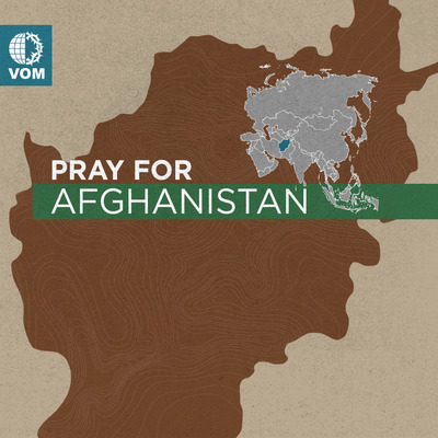 God's Work Continues Even as Problems Multiply in Afghanistan