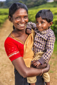 Celebrating women among the least-reached