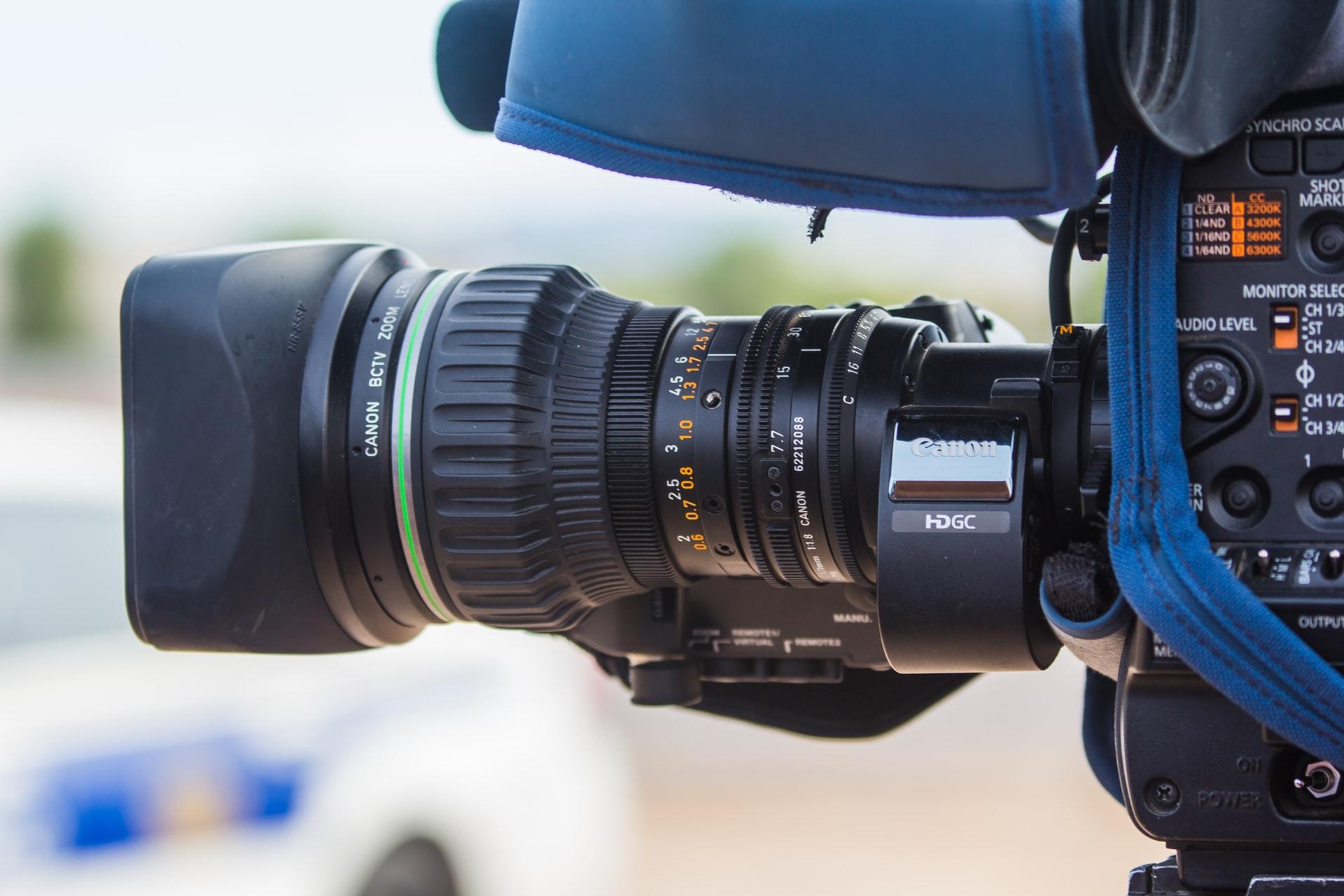 Media ministry utilizes film and drama to spread the Gospel
