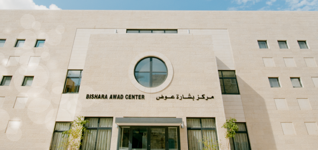 Palestinian Bible college faces unique challenges in COVID-19