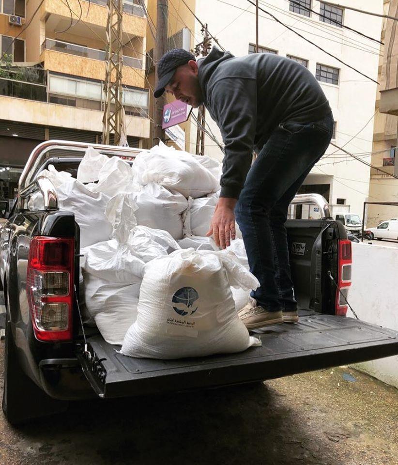 Lebanon trapped between coronavirus and economic downfall